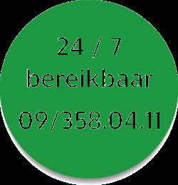 247bereikbaar